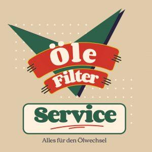 Öle & Filter